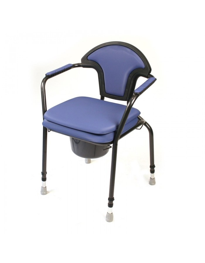 chaise hygienique reglable. Black Bedroom Furniture Sets. Home Design Ideas