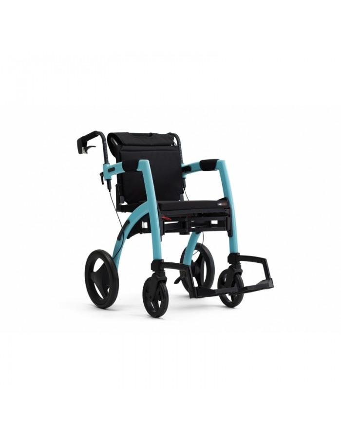 deambulateur et chaise roulante. Black Bedroom Furniture Sets. Home Design Ideas
