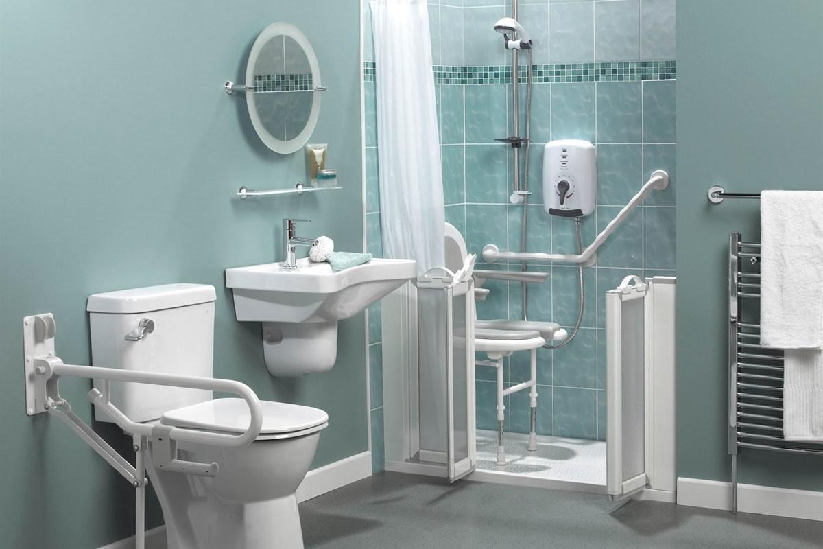 Bain & WC